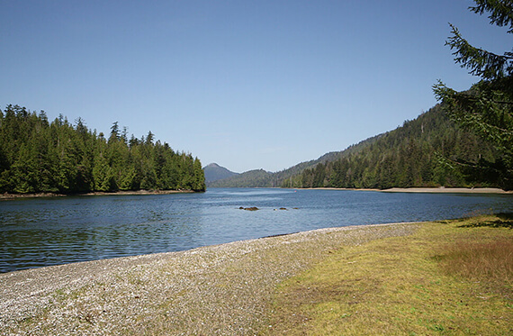 Explore Haida Gwaii and Gwaay Haanas